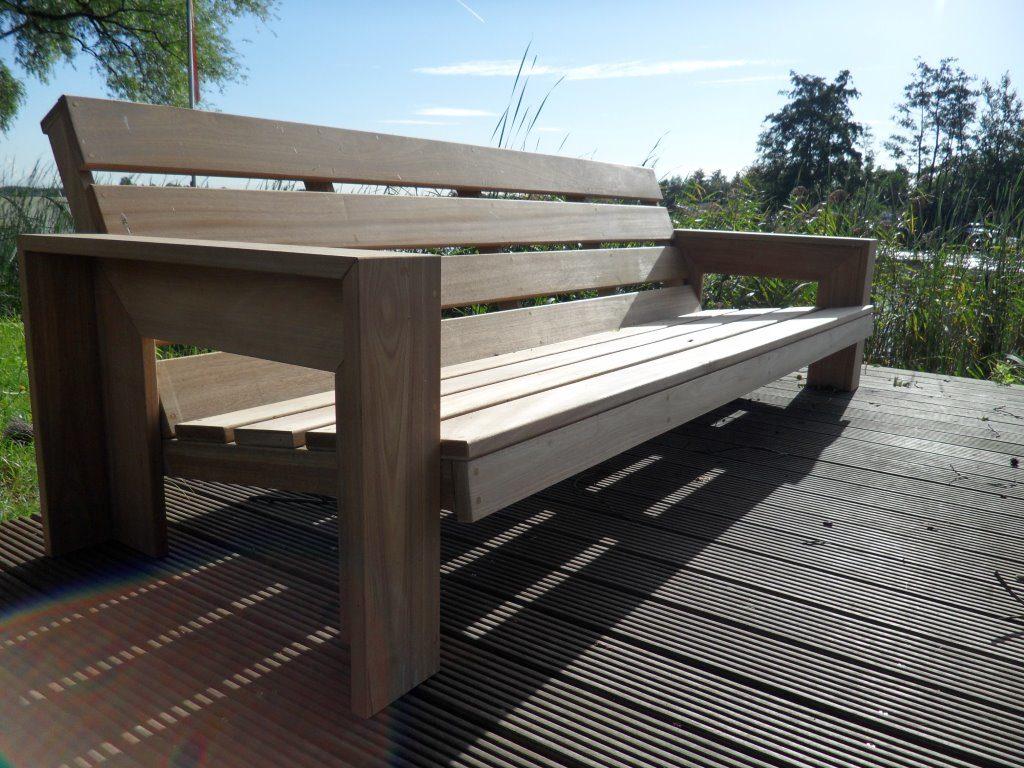 Lounge sofa LOOSDRECHT