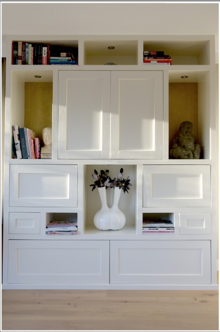 Bedroom cabinet Zeist