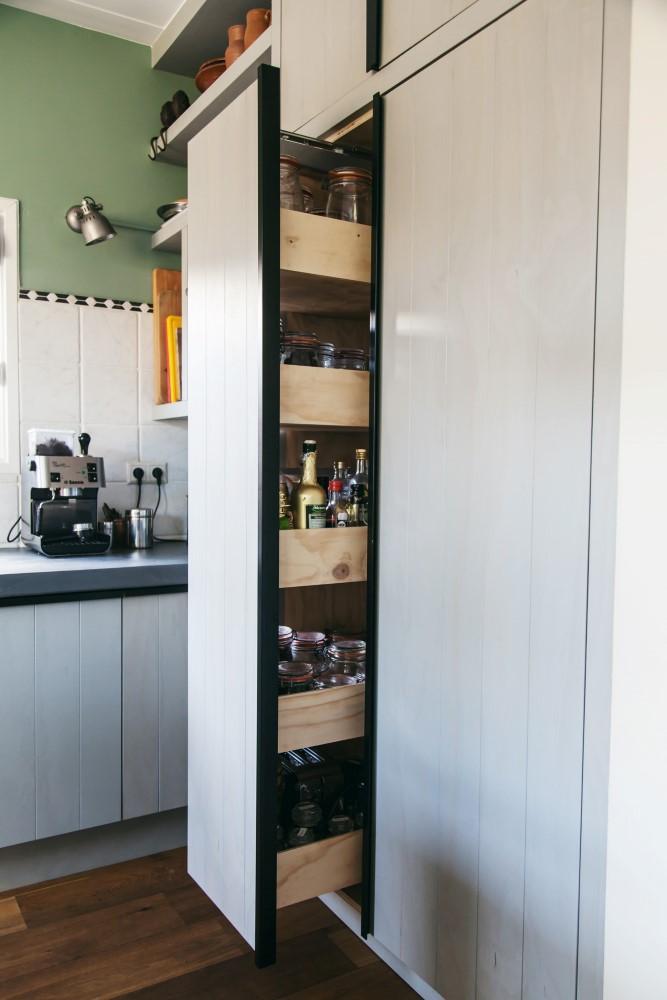 Kitchen Amsterdamsestraatweg