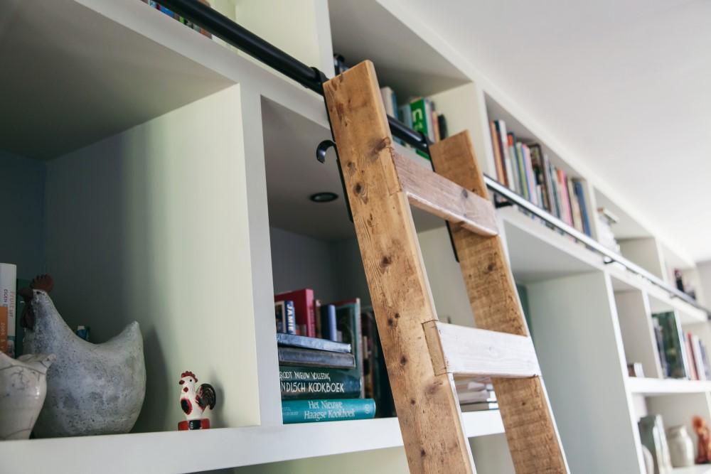 Living room cabinetweg