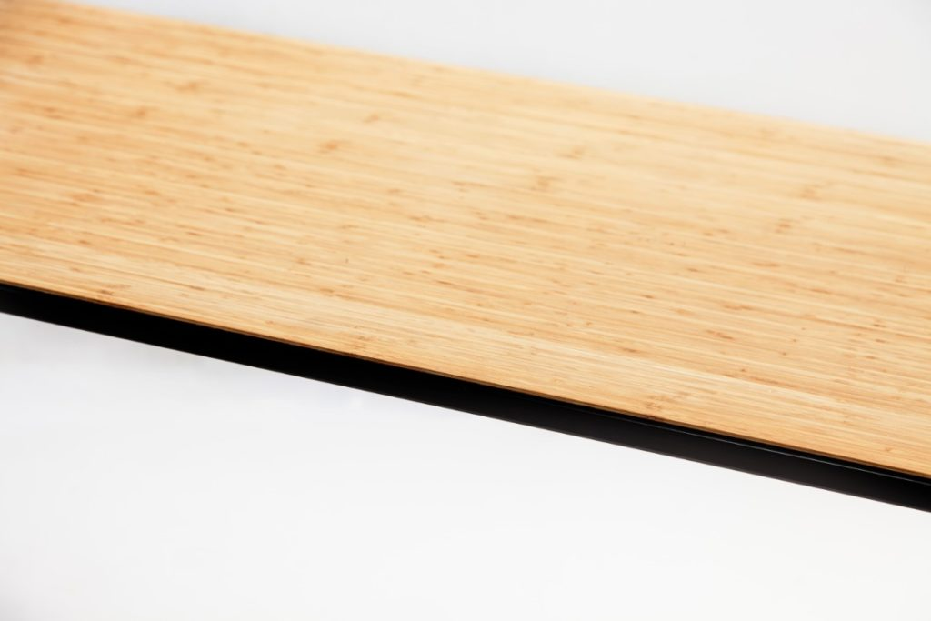 Dining table from the possibility collection