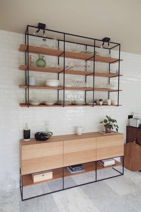 kitchen cabinet Vreeland
