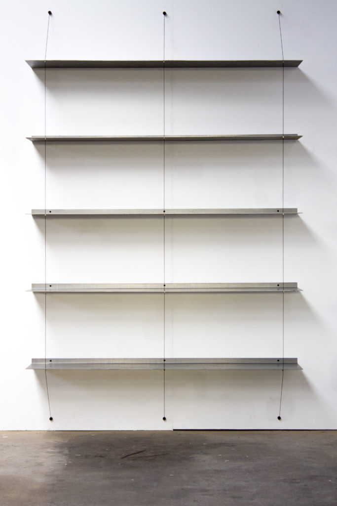 No frame cabinet can be made in any size
