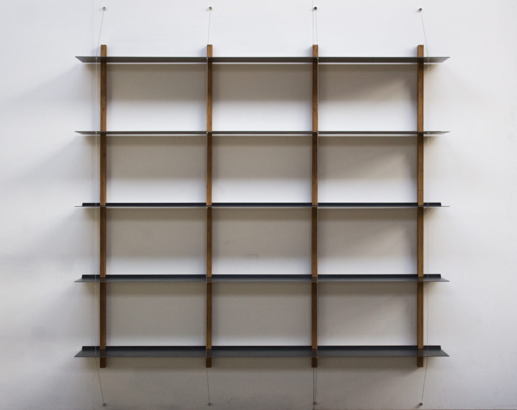 wire cabinet can be made in any size